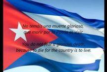 Cuba... / by MrandMrsBlanco