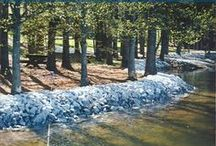 Erosion Control/Rip Rap / Shoreline stabilization