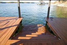 Boat Lifts & Dock Accessories / Boat Lifts, PWC Lifts, Dock Accessories