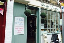 Posh Potions / New stock in, come visit