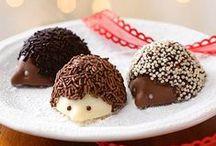 Schokolade+Konfekt+Bonbon