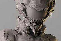 Sculpture / Sculpture