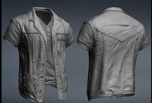 Reference Costume / Cloth / Reference Costume / Cloth