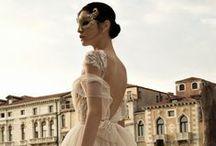 Ideas vestidoras. Dressing ideas. / Los trajes de novias más inspiradores.