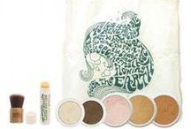 Skincare / natural and organic make up and skincare