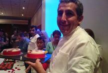 Séminaire Laurent Moreno, / 7o Séminaire de Pâtisserie française,