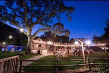 Southern CA outdoor Wedding Receptions / Our Favorite Outdoor Wedding Venues located in Southern CA