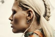 B R A I D S / All things braided