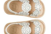 Baby Girls' Shoes / Here you will find baby shoes, sandals, boots, socks and anything you need for your preppy, classic and traditional occasions clothing your baby girl.
