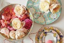 tablecapes - gedeckter Tisch