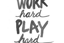 school / study tips, motivation, organization