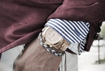 Classic Daytime Attire ~Men / by The Rivieras