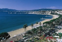 French Riviera Beaches / by The Rivieras