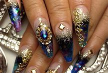 Nails / by Greishell Hanson Clayton