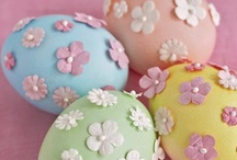 Easter / A time to rejoice & make it special. Easter trees here we come!!!! / by siobhan owen-brown