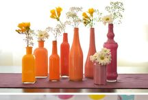 DIY craft and home ideas