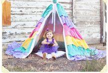 Children crafts & ideas