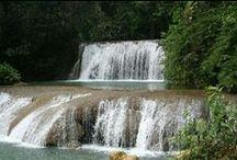 Cataratas, Saltos Y Cascadas / Bellas caidas  de agua