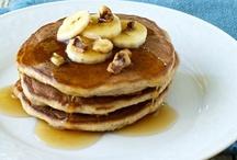 Breakfast Ideas!!