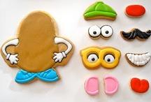 Snacks for my kids  / Humaidah pasti sukaaa ...