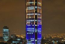 Grandes De La Arquitectura Moderna / Para Admirar