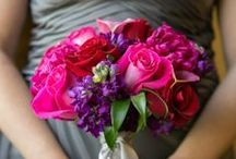 NYC Wedding Florists-Our Favorites / Our favorite arrangements from florists in New York and the Greater New York City area.
