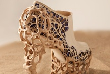 Footwear Designs / by Yena Ahn