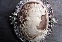 Inspiration board / Inspiration board - unique shaped jewelry / Ciekawe pomysły pierścionków, naszyjników i bransolet. Inspiracje na każdą okazję