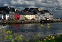 IRELAND / by Rosario Silva Bellini