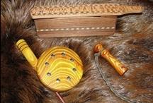 Custom Calls / Custom turkey and predator calls.  / by Douglas King