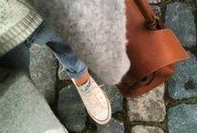 Fashion - Things I Like & Love