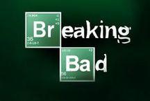 Let's Cook Bitch! / Breaking Bad, Aaron Paul, W.W., Walter White