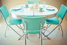 Kitchens - Designs & Decor / by diane merett
