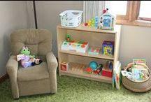 Montessori Corner@ Home