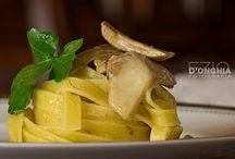 Food Ezio D'onghia / Food style