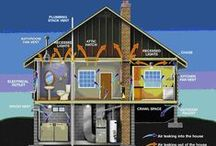Intelligent Retrofits / Retrofitting a home can be a challenge, but is most often worth it for the long term benefits that will ensue. We encourage all homeowners to look into energy efficient and green retrofit options that will change the course of their homes life. Insulating with InSoFast panels is a great example. It will be worth the investment in the long run!
