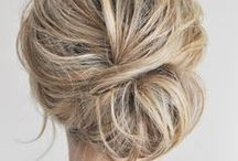 Inspiration hair style