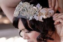 Veils, Fascinators & Hair Accessories