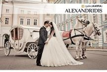 Advertising / Our advertising campaign for ALEXANDRIDIS - Gallery KAPPA.