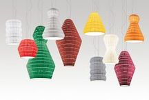 Layers by Axo Light / voluptuous, multifarious, irresistibly magnetic light