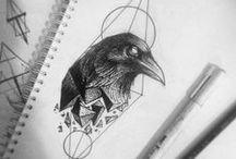 • tattoo •