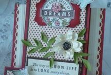 My Stampin' Up! Creations