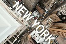 New York / Our muse at Tribeca Marketing group