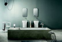 Makro_Wave Eco-cement / Contemporary finishes opening new furnishing perspectives