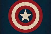 "| Cap | / "" Maybe it's every kid's dream to go into a pod and come out looking like Captain America. And you don't even have to exercise or lift weights! It's great ! "" - Joe Johnston"