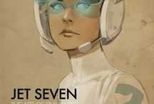 | by Phil Noto |