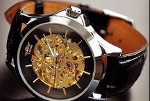 Watches / men's watch / by Ice J. Pleom