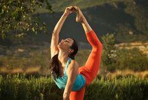 Yoga & creativity