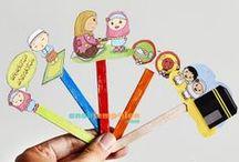 Ramadhan Activities for Kids