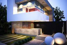 Architecture Externe